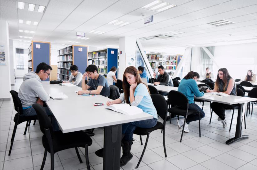 ¿Por qué estudiar en la UNITEC?
