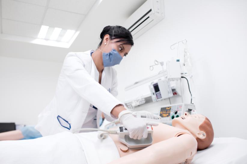 ¿Por qué estudiar una Licenciatura en Enfermería en la UNITEC?