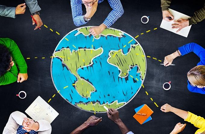 ¿Por qué estudiar una Licenciatura en Relaciones Internacionales? - Featured Image