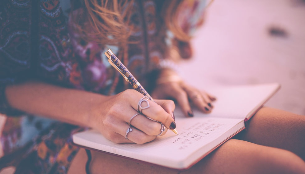 Por qué hacer Journaling: la misma agenda, pero más cool - Featured Image