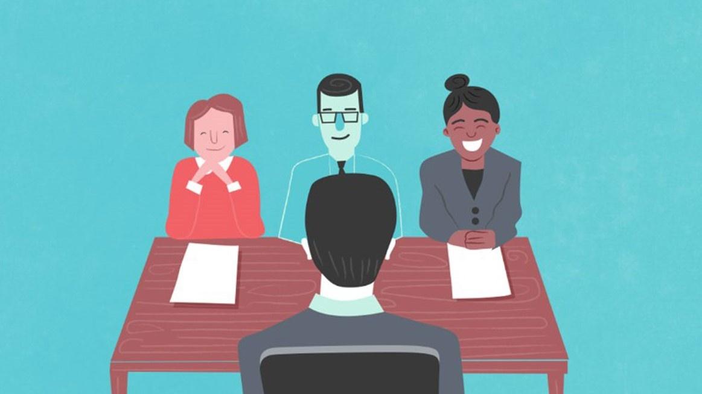 5 preguntas tramposas en una entrevista de trabajo - Featured Image