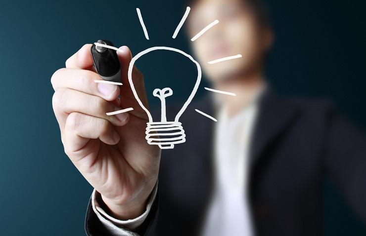 Cómo proteger tus ideas en una cultura emprendedora - Featured Image