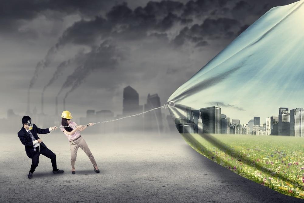 Proyectos de ingeniería que están salvando el medio ambiente