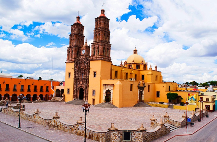 Pueblos Mágicos de Guanajuato: por la Ruta de la Independencia