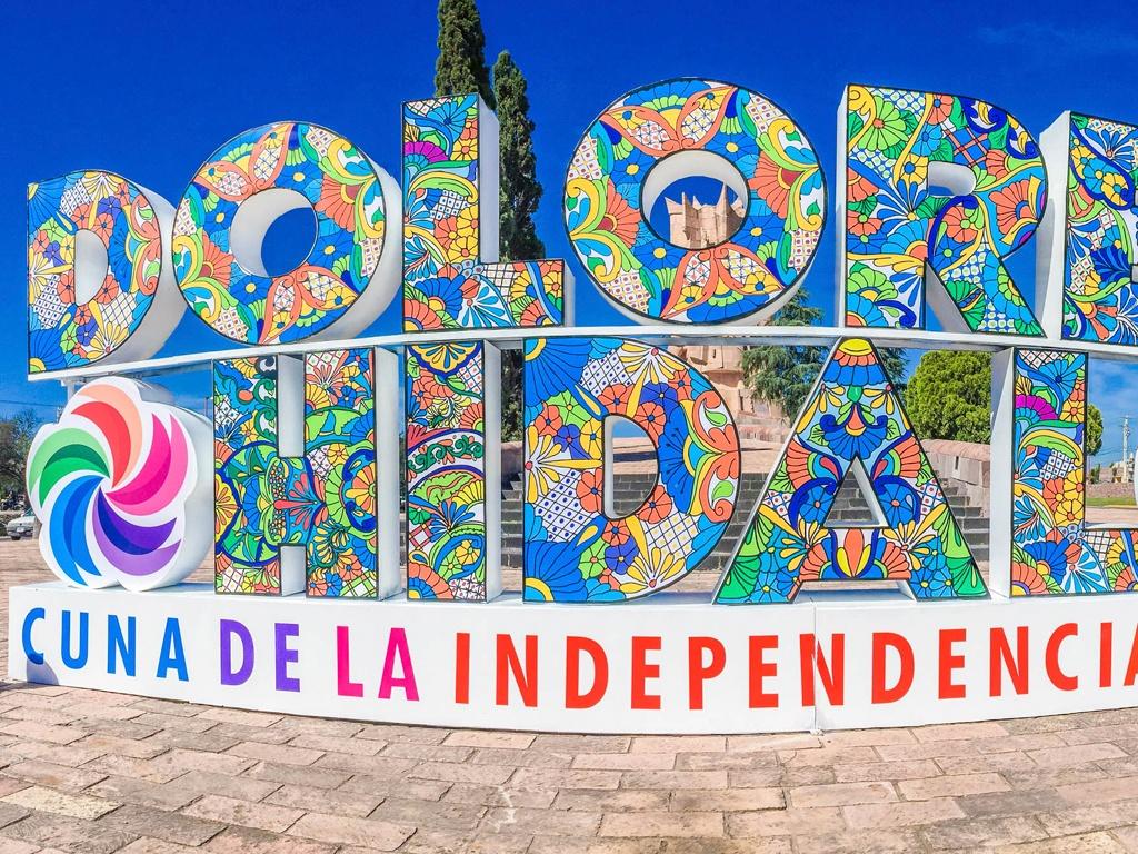 Pueblos Mágicos de Guanajuato: por la Ruta de la Independencia - Featured Image