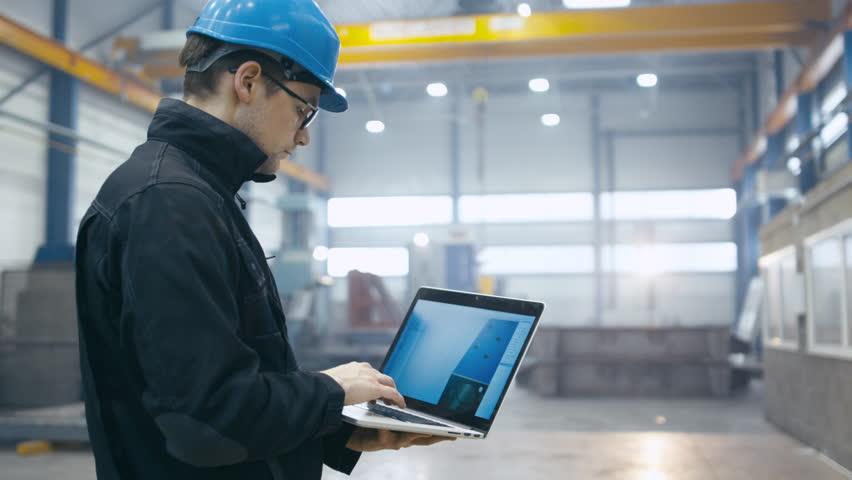 ¿Qué aprendes en ingeniería industrial?