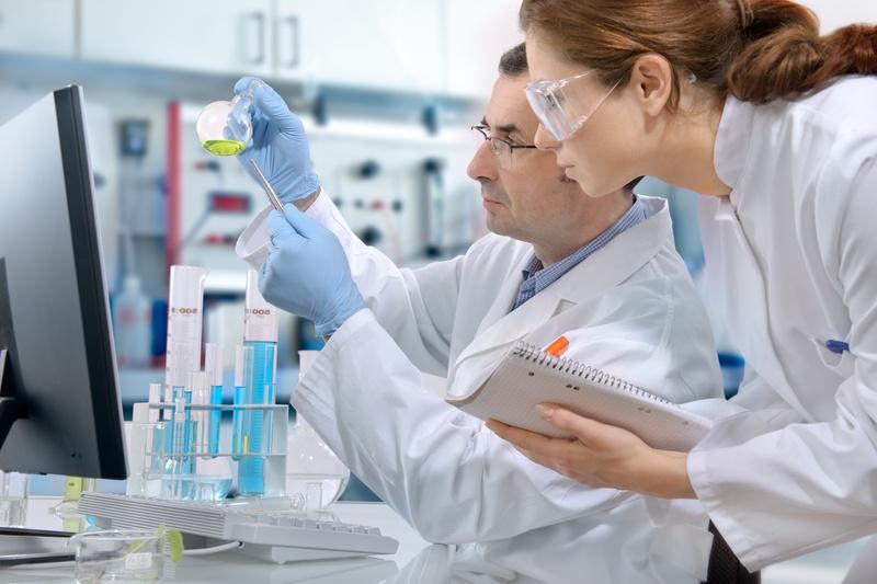 ¿Qué aprendes en Ingeniería Química? - Featured Image