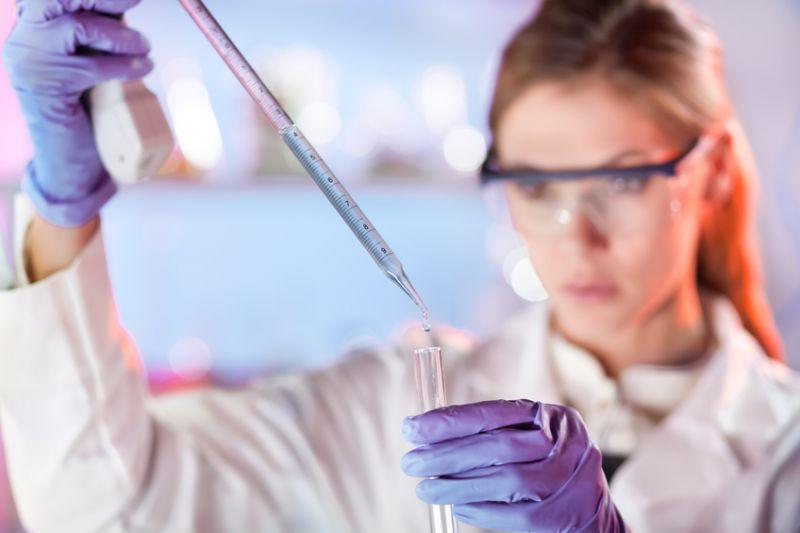 ¿Qué aprendes en ingeniería química?