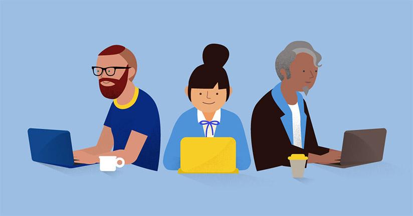 ¿Quieres trabajar en Google? Esto es lo que tienes que hacer