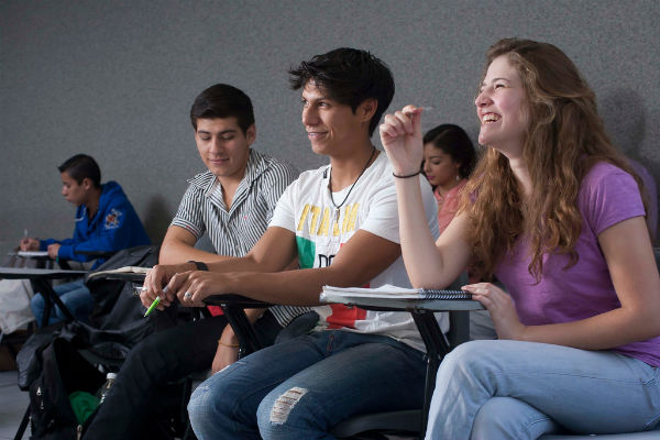 10 razones para estudiar una carrera en la UNITEC