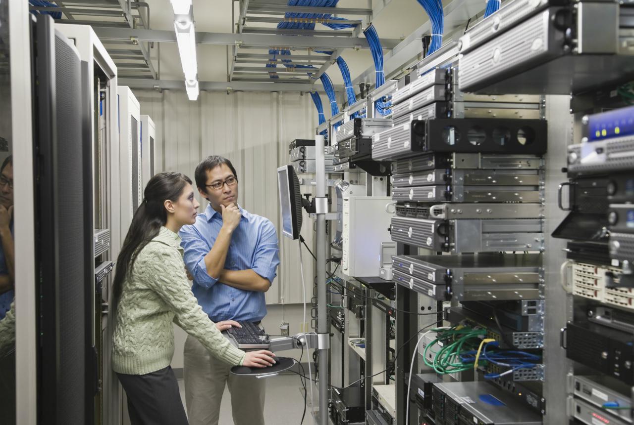 5 razones para estudiar una Ingeniería en Sistemas Computacionales - Featured Image