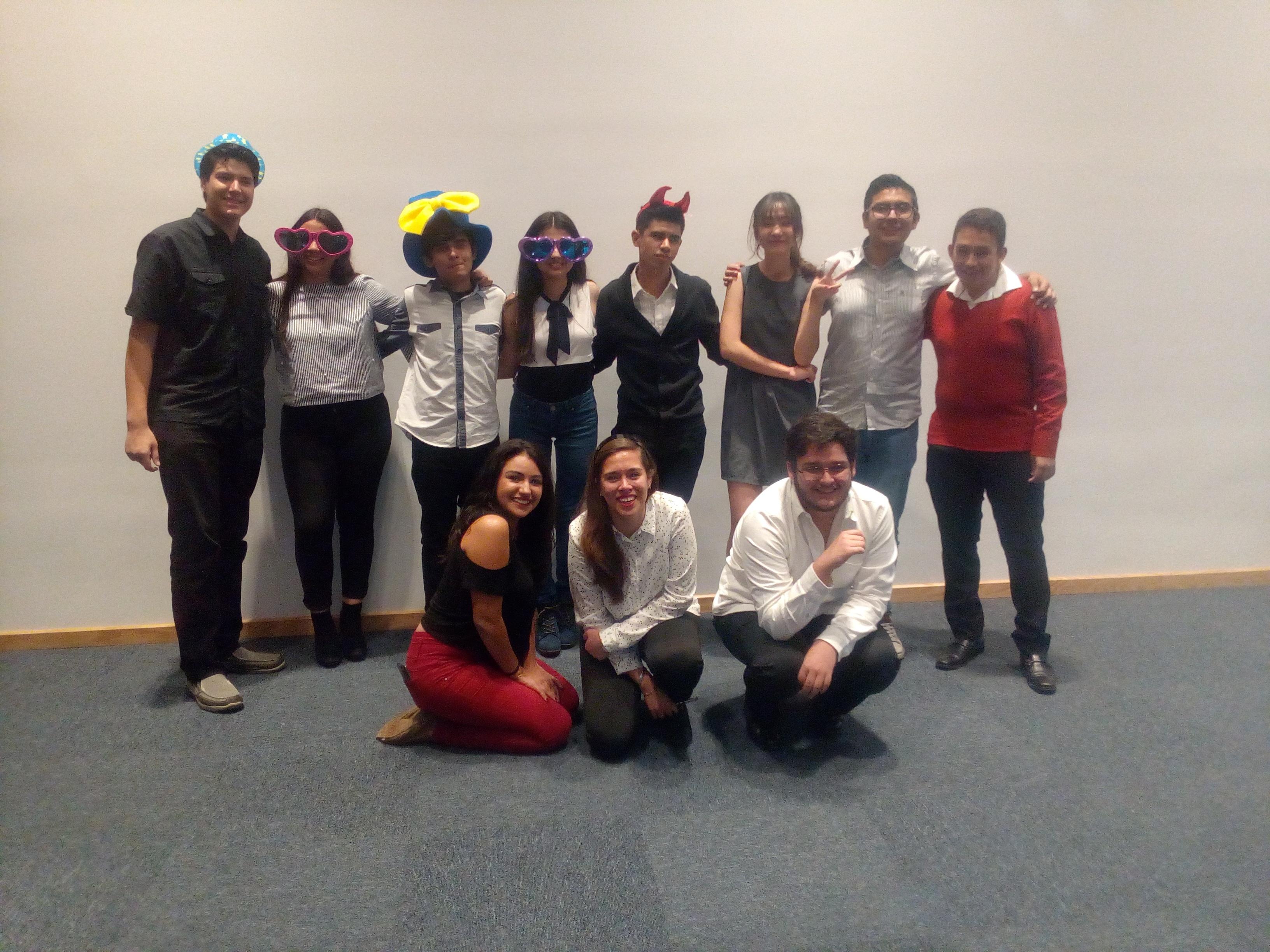 Reconocen a los mejores promedios de prepa Campus Guadalajara