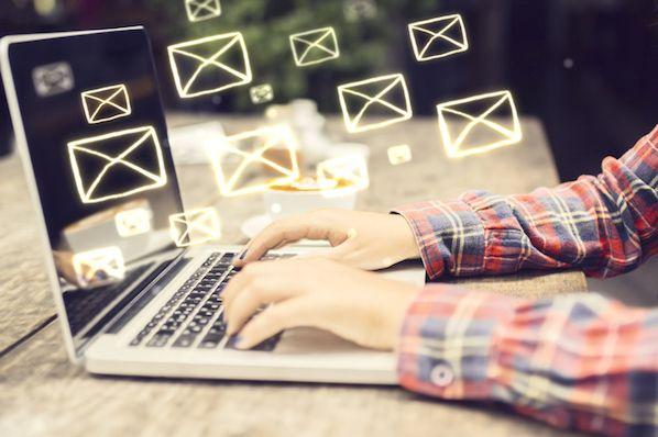 5 reglas para escribir e-mails efectivos - Featured Image
