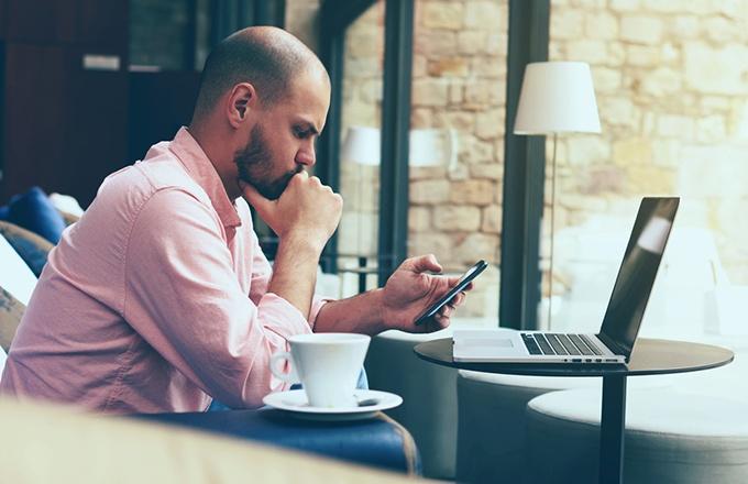 5 retos a los que se enfrenta un emprendedor - Featured Image