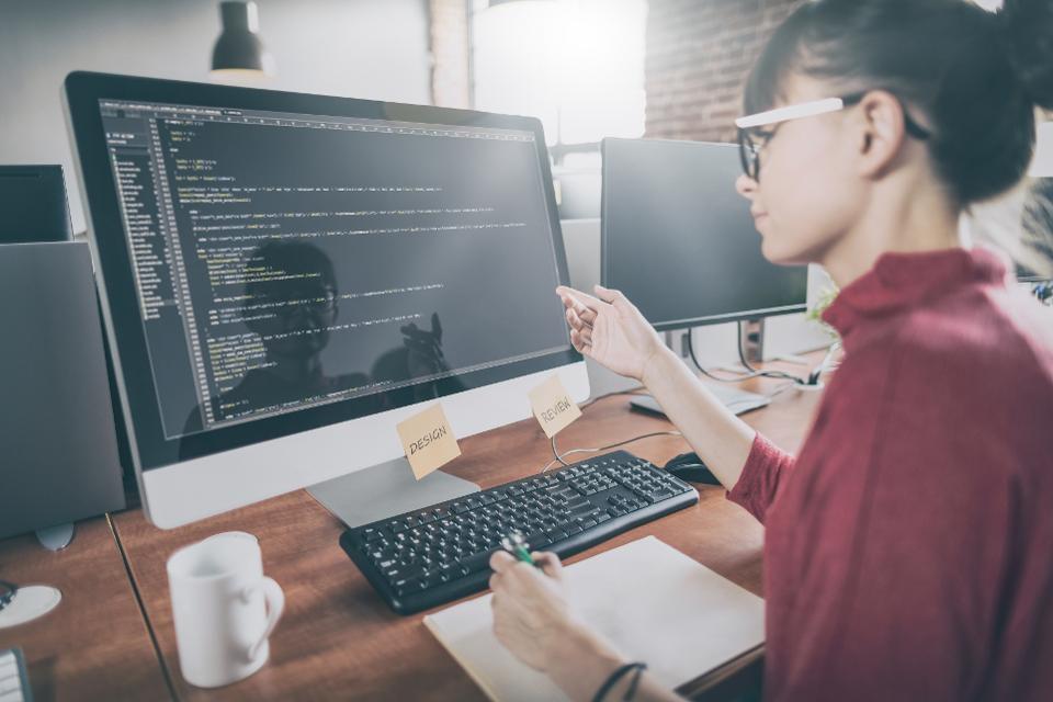 Si estudio Ingeniería en Sistemas ¿En dónde puedo encontrar trabajo? - Featured Image