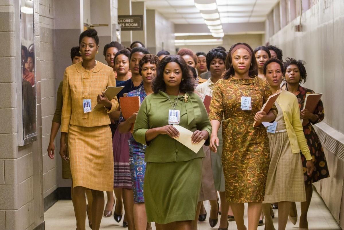 Talentos ocultos: Empoderando a las mujeres ingenieras