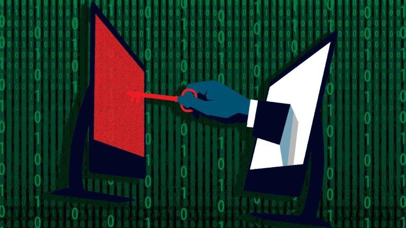 3 técnicas de hackeo más usadas en la red - Featured Image