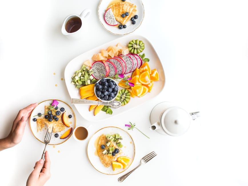 6 Tendencias nutricionales increíbles que veremos este 2017 - Featured Image