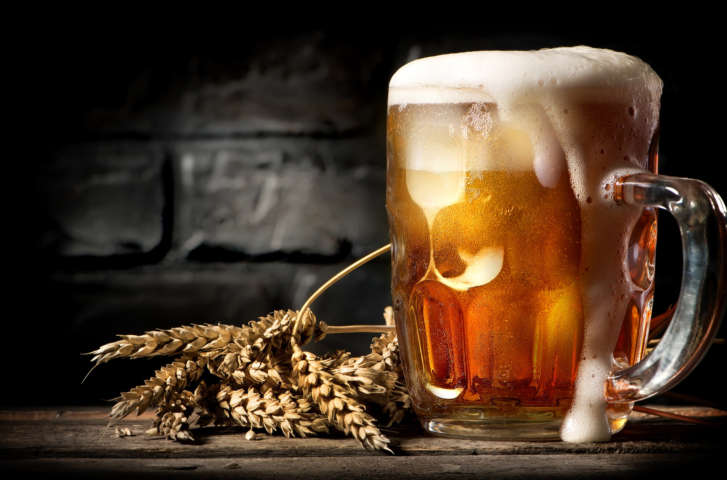 4 tipos de cerveza que debes conocer