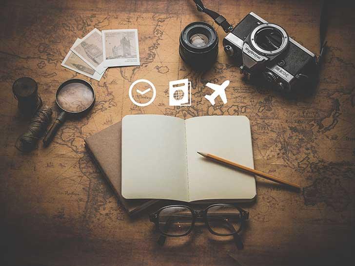 10 tipos de turismo que quizá no conocías - Featured Image