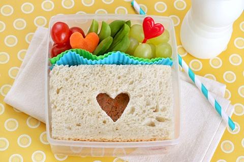 Tips para una dieta escolar saludable - Featured Image