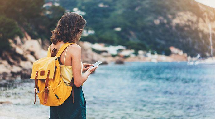 Turismo y transformación digital: inseparables aliados - Featured Image