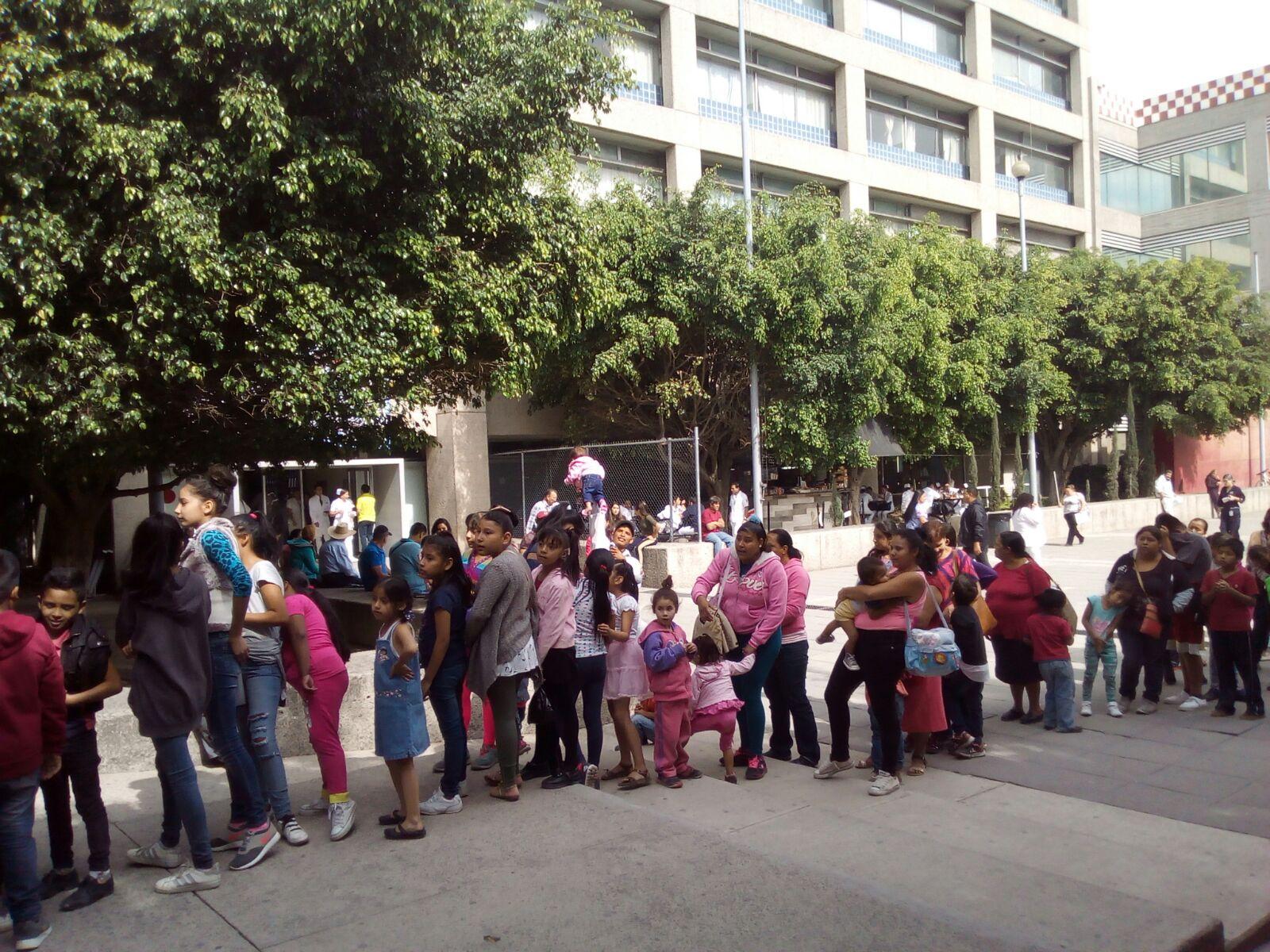 UNITEC Guadalajara y el Hospital Civil celebran el Día del Niño - Featured Image