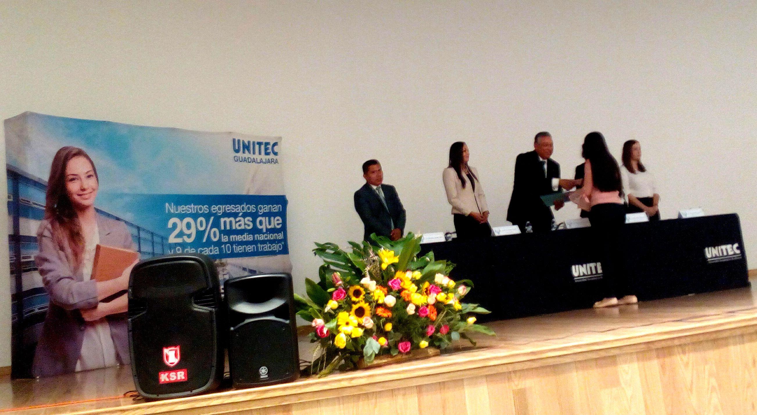 Campus Guadalajara reconoce a sus mejores estudiantes de licenciatura del Ciclo 17-3 - Featured Image