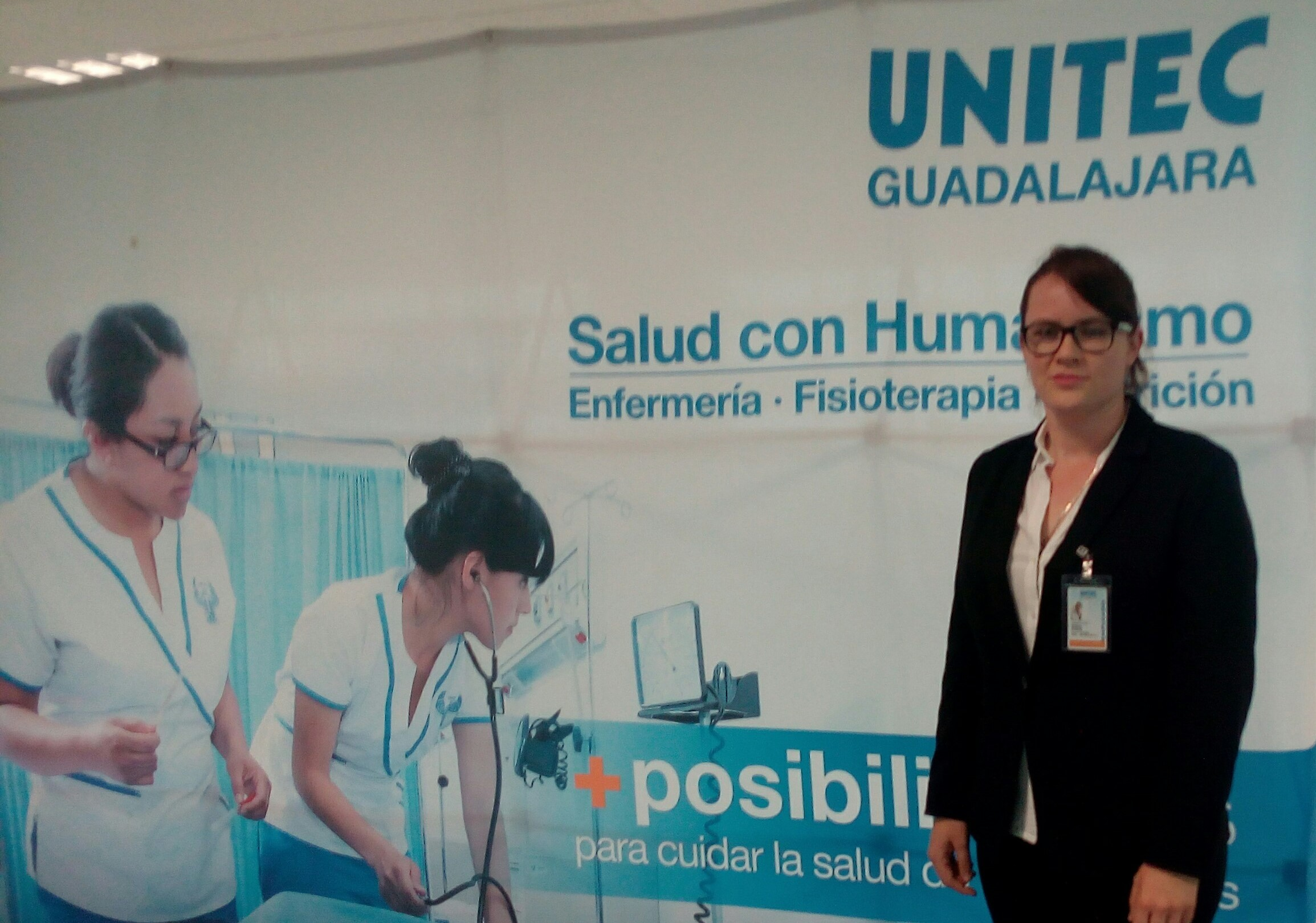 UNITEC Guadalajara organiza la 2ª. Semana de la Salud - Featured Image