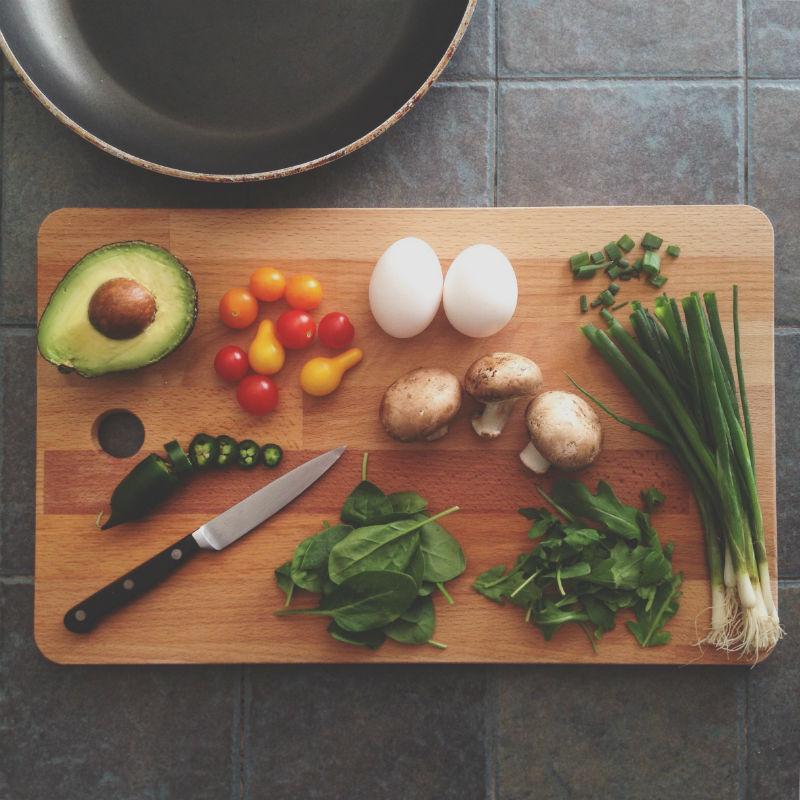 ¿Cuáles son las ventajas de cocinar y consumir local? - Featured Image