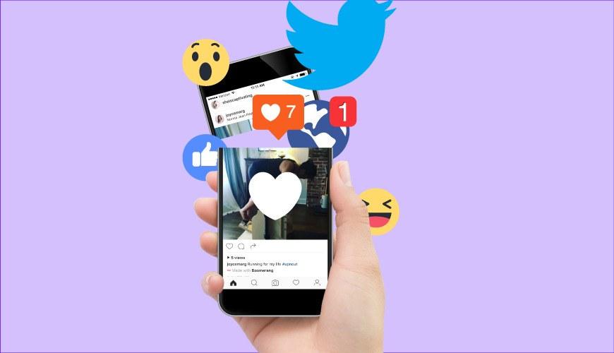 Vislumbrando el futuro de las redes sociales - Featured Image