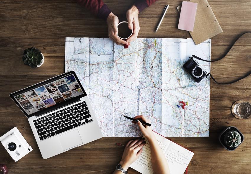 ¿Vocación para el turismo? Estas habilidades te delatan
