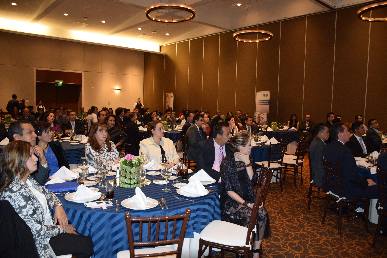 Cena de exalumnos UNITEC en Querétaro genera orgullo - Featured Image