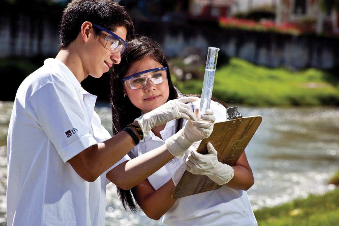 4 mitos sobre los ingenieros ambientales - Featured Image