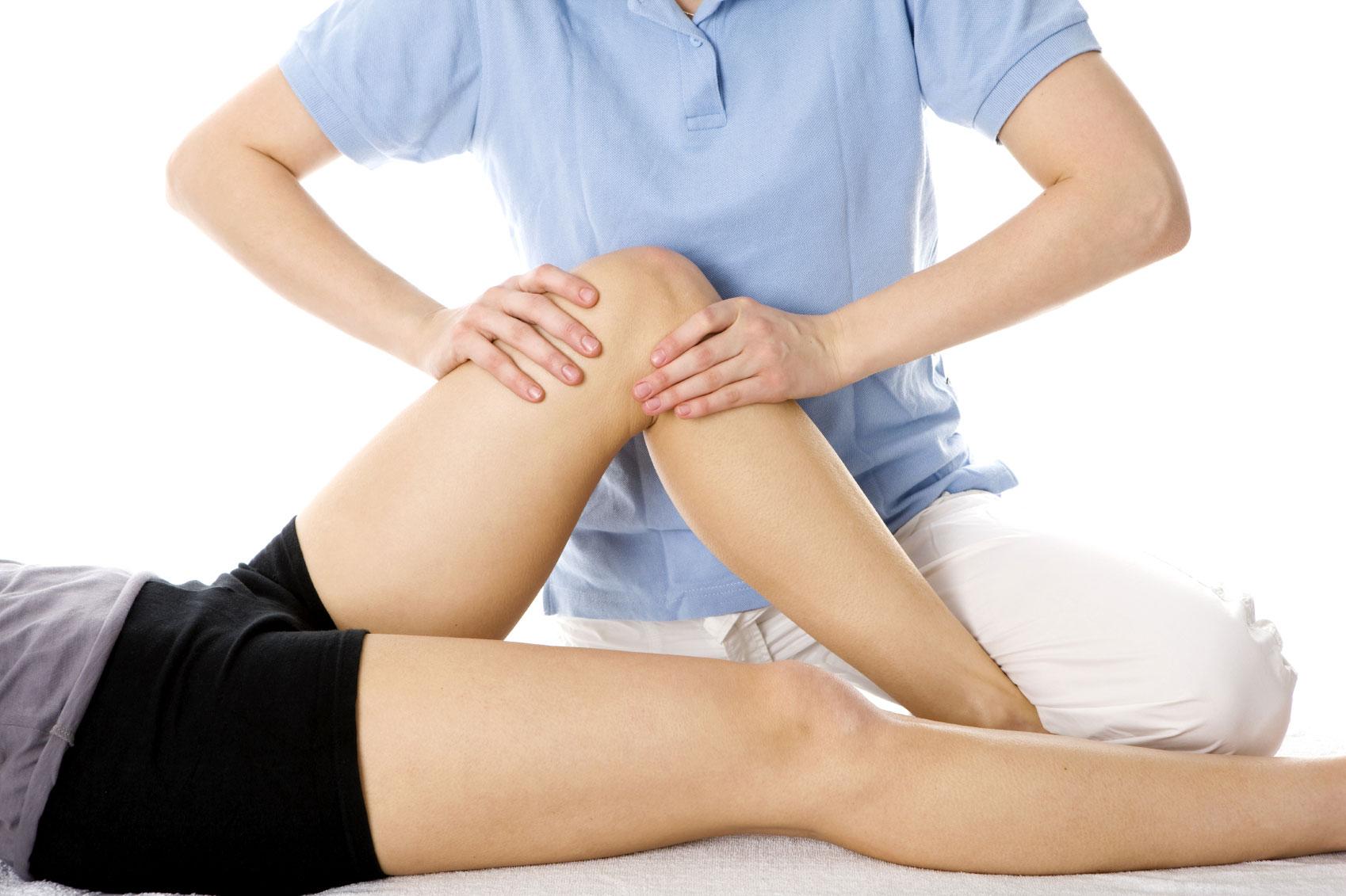 Desgaste de rodillas en el adulto joven - Featured Image
