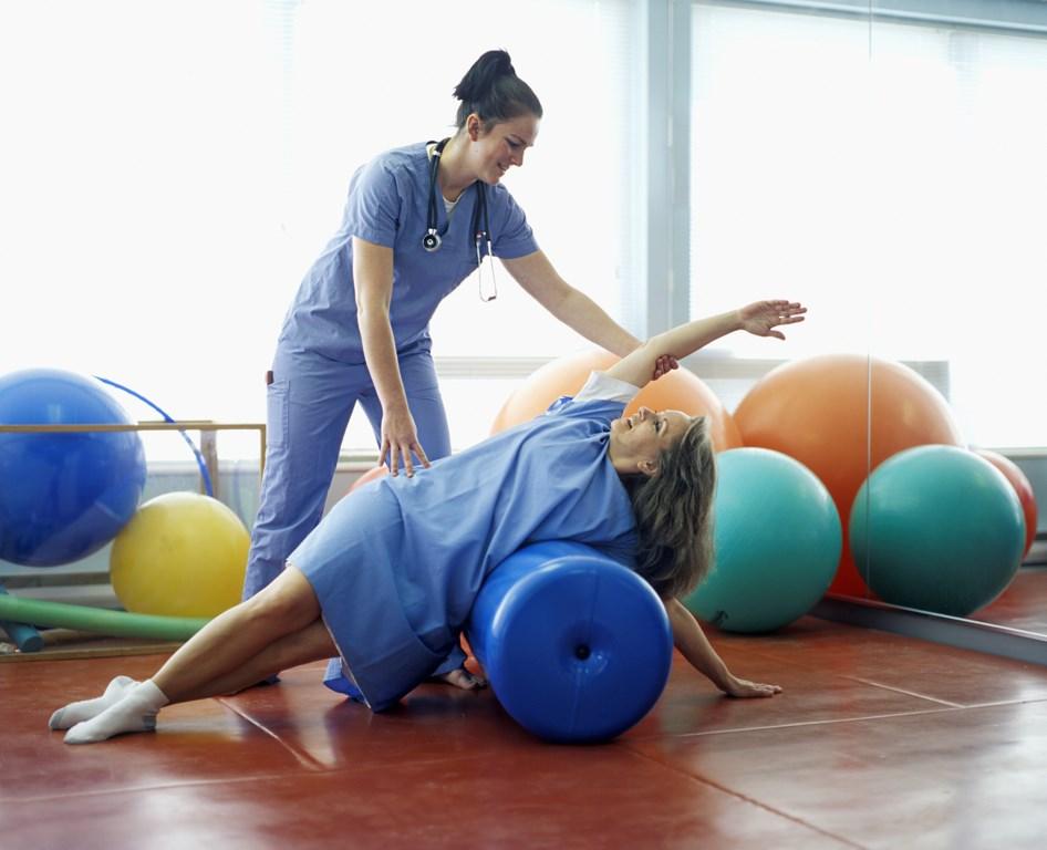 Licenciatura en Fisioterapia: alta demanda laboral