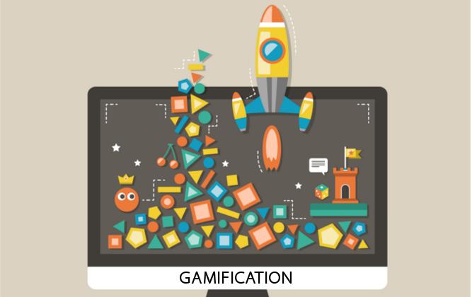 Aprender jugando: la tendencia educativa de la gamificación - Featured Image