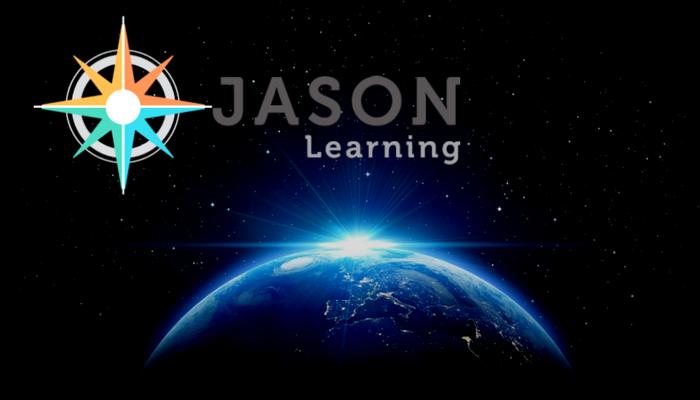 Jason Learning: cuando estudiar ciencia es sinónimo de diversión - Featured Image