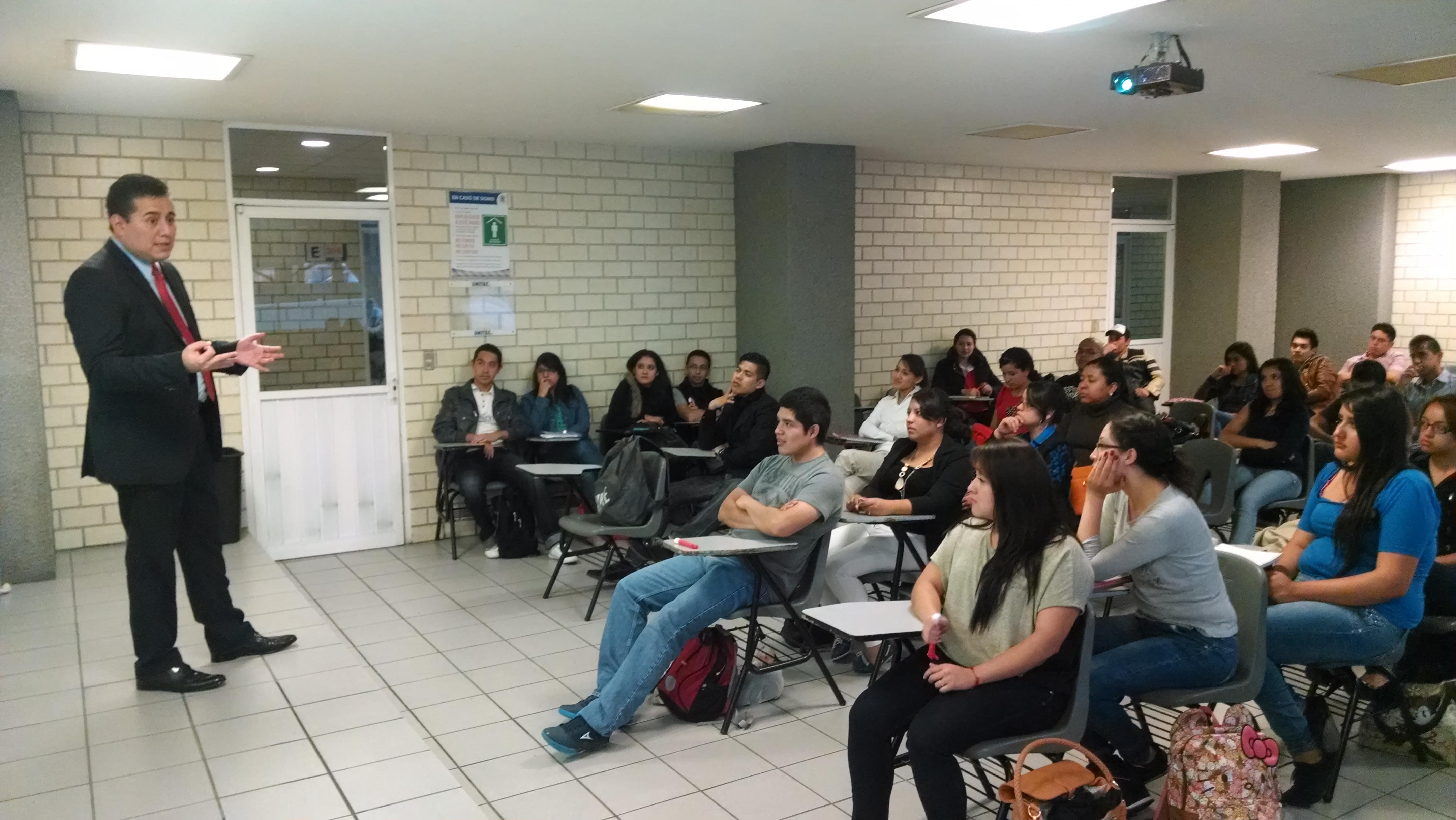 Congreso para Padres: con el sello de UNITEC Guadalajara