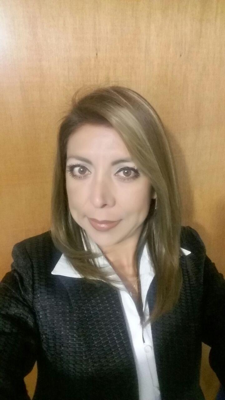 LAE y Mtra. Gabriela Rodríguez Terrazas