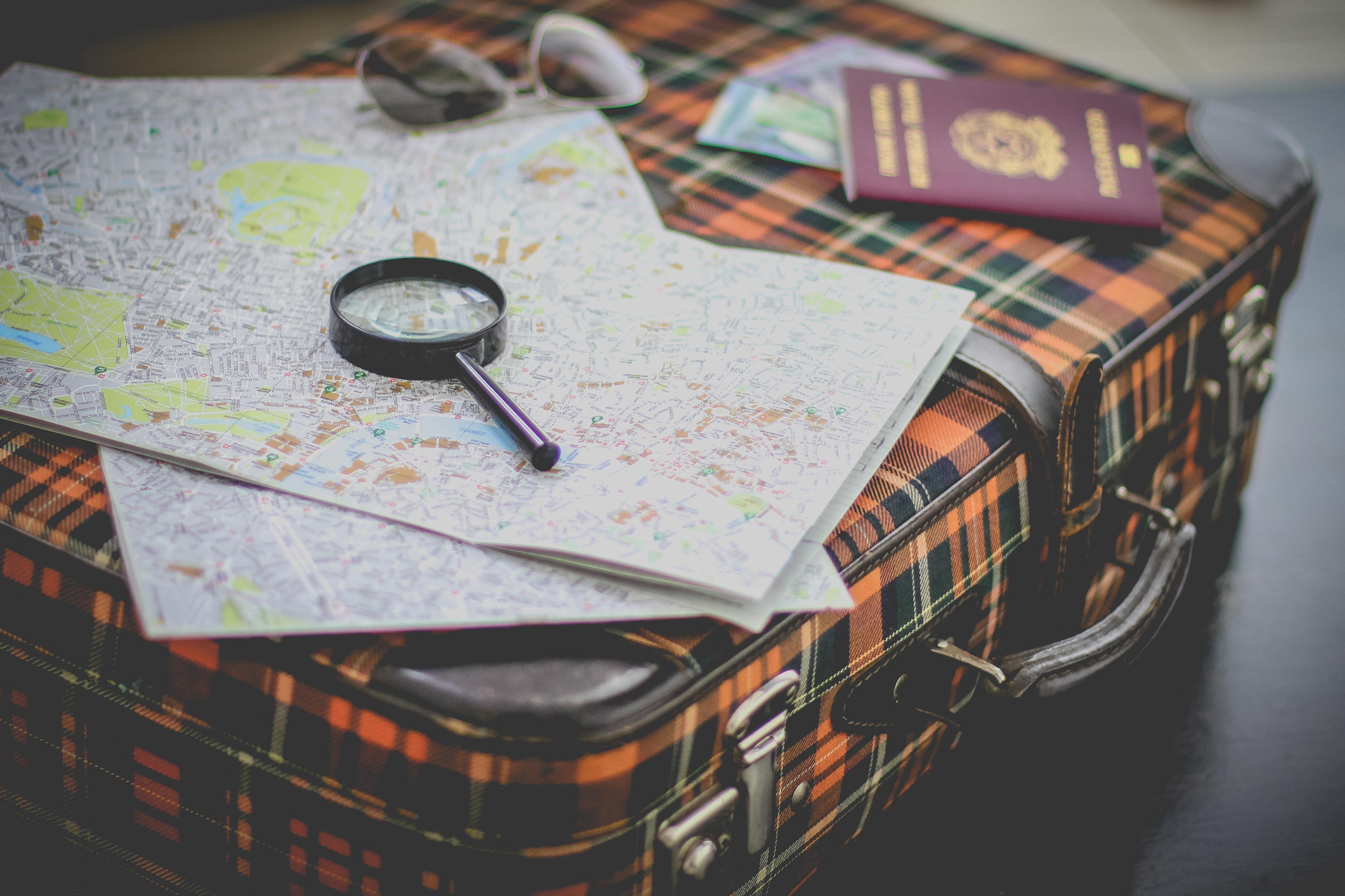 Pasaporte digital: una nueva forma para viajar en el futuro - Featured Image