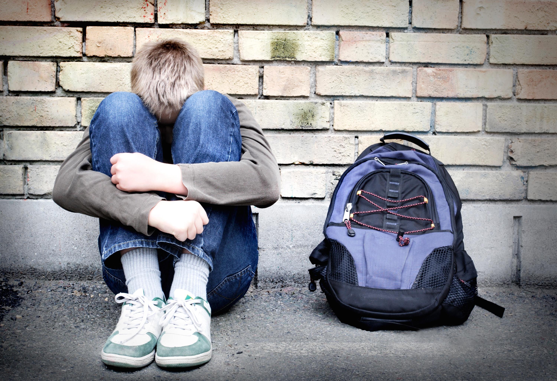 Bullying en la escuela: la naturalización de la violencia entre los jóvenes - Featured Image