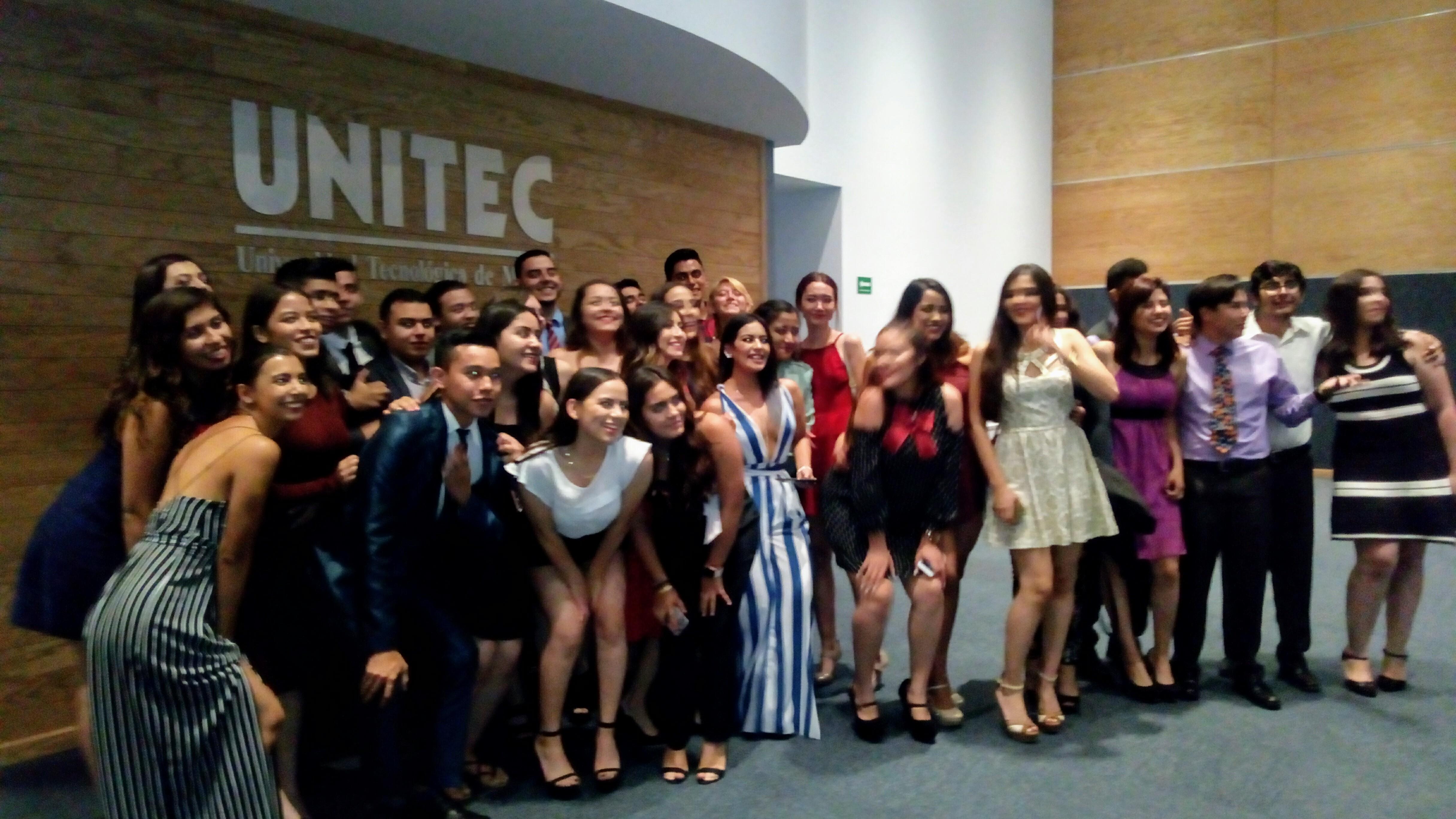 Campus Guadalajara ofrece cena por su primera generación de Prepa - Featured Image