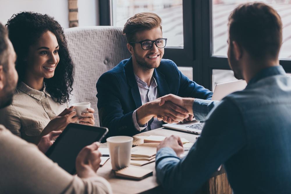 5 claves para mejorar tu networking - Featured Image