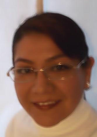 Hilda María del Rosario García Ortiz