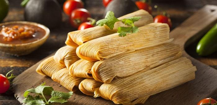 Los tamales: del México prehispánico al contemporáneo - Featured Image