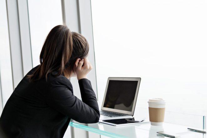 Señales de que necesitas cambiar de trabajo - Featured Image