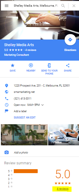how to dispute google reviews