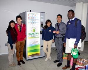 HUMAN Young Entrepreneurs Program - Credit- HealthyMarkets.com