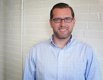 Scott Bailey, Managing Director of MassChallenge Boston.